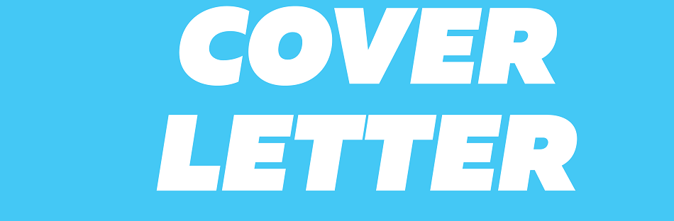 Tips for Writing a Great Cover Letter photo