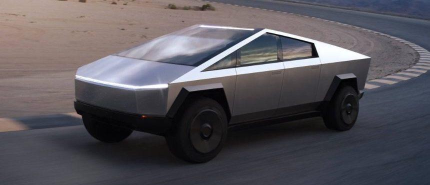 Tesla`s Newest Cybertruck Release: Love It or Hate It photo