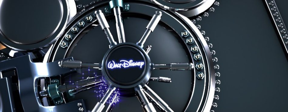 Remember Disney Vault: New Access to Old Movies photo